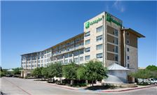 Holiday Inn San Antonio NW SeaWorld - San Antonio, Texas