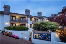 Hotel Pacific - Monterey, California