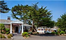 Lighthouse Lodge & Cottages - Pacific Grove, California