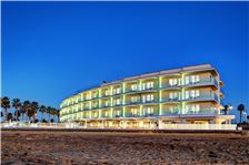 Pier South Resort - Imperial Beach, California