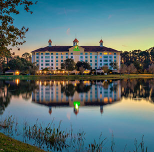 Holiday Inn St. Augustine World Golf