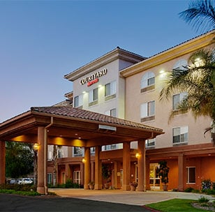 Courtyard by Marriott Simi Valley