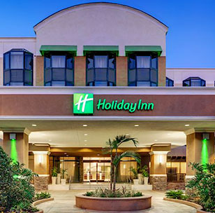 Holiday Inn Downtown Long Beach