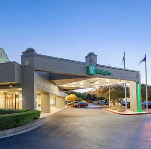 Holiday Inn San Antonio Market Square