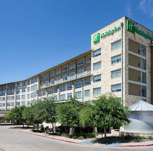 Holiday Inn - San Antonio NW SeaWorld