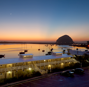 Inn at Morro Bay