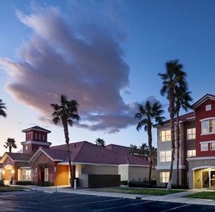 Residence Inn - Henderson Green Valley